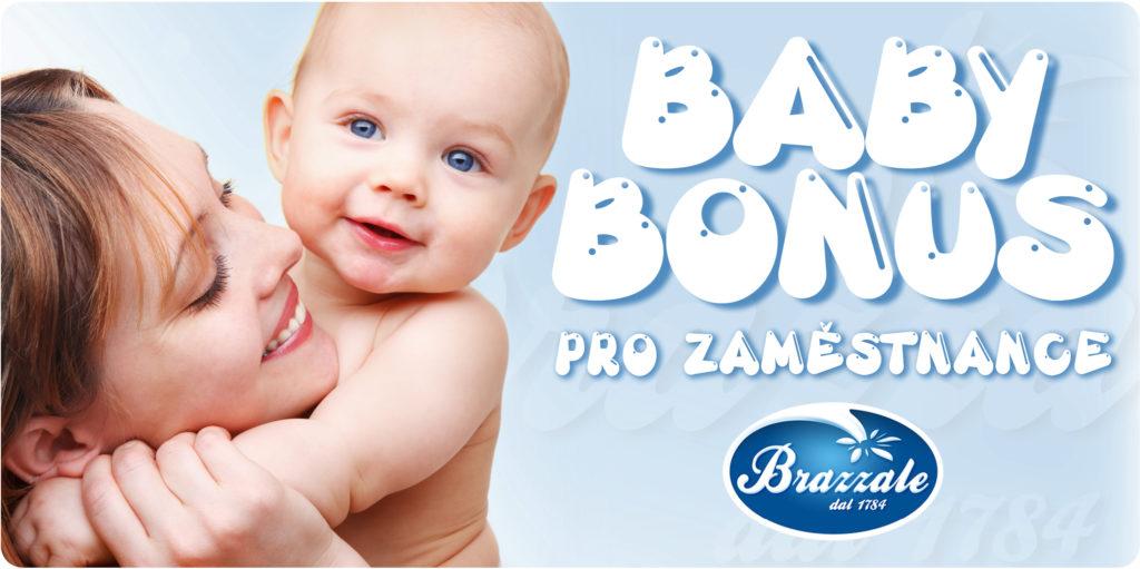Baby bonus Brazzale
