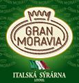 Sýrárna Brazzale Moravia